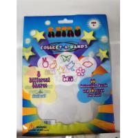 Food Grade BOPP Poly Bags Non Toxic Intaglio Printing Surface Handling Manufactures