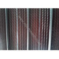 Galvanized Rib Lath Mesh 600mm width XT0708 2-3m Length 0.3mm Manufactures