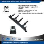 CITROEN PEUGEOT Ignition Coil 0000597087 597087 SAGEM 215977164 Manufactures