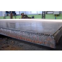 Explosion-bonded Clad Plate Manufactures