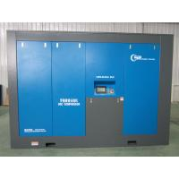 Coupling Driven Twin Screw Air Compressor Rotorcomp Stable Running Manufactures