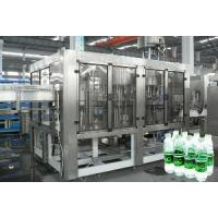 Pure Water Filler Manufactures