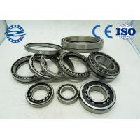 Easy Installation Excavator Bearing C2217V High Speed Ball Bearings For Grinding Machine Manufactures