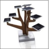 Christmas Gift/Solar tree charger for mobile phone Manufactures