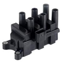 PBT Plastic Shell Automotive Ignition Coil  Anti - Electromagnetic Interference Module Manufactures