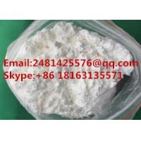 High Purity Raw Steroids Oxymetholone / Anadrol Powder For Muscle Growth CAS 434-07-1 Manufactures