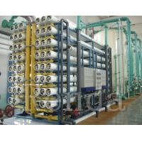 Quality Drinking Water Purification RO Water Treatment Systems SUS304 Fully Automatic for sale
