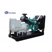450KVA Electric Three Phase Open Type Diesel Engine KTA19-G3 Genset Manufactures