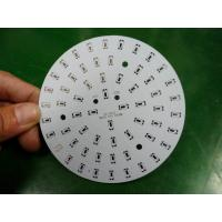 High Lumen 5W 7W 12W Led Bulb PCB E26 E27 A60 B22 LED Light PCB Circuit Board Manufactures