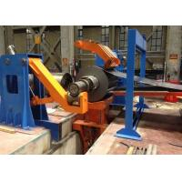 China 1250mm Cut To Length Line Machine High Precision Cutting CE ISO Certificate on sale