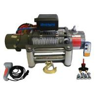 Electric winch for boat (12-24V) Manufactures