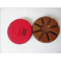 grinding wheel for stone and concrete BTD-3.5 Manufactures