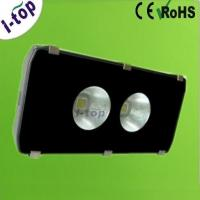Buy cheap High Intensity Tempered Glass Die-casting Aluminum Tunnel Outdoor LED Floodlight from wholesalers