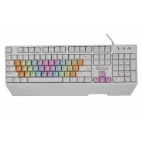 Professional USB Gaming Computer Keyboard Multimedia Mechanical Switch Feeling Manufactures