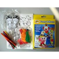 Buy cheap Educational Toy--Funny Balloons from wholesalers