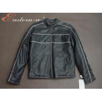 Quality Men's Leather Garment (022) for sale