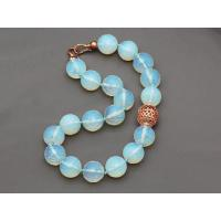 2014 newest natural beaded protein crystal necklaces women for Stella and dot jewelry wholesale