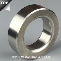 Wear And Corrosion Resistant Cobalt Alloy 6 Valve Seat For Oil And Gas Industry Manufactures