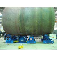 Pipe Welding Turning Rolls Manufactures