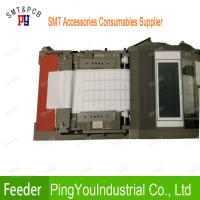 China Non Standard Braid SMT Feeder Stainless Steel For YAMAHA YS SMT Placement Equipment on sale