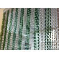 decorative metal curtain with double hook Manufactures
