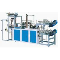 LC-B1100 T-SHIRT BAG,FLAT BAG ROLLING BAG  MAKING MACHINE (with paper core) Manufactures