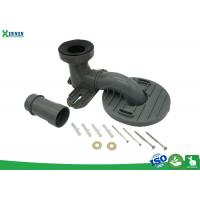 China Adjustable Toilet Pan Connector 7.5 - 11.5 Shift From The Centre on sale