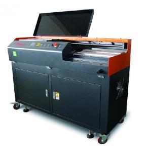 Buy cheap PUR Perfect Binder FJ-BA4/BA3 PUR from wholesalers