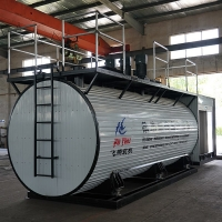 Quality Ultra Low Extraction Position 2.55M Bitumen Equipment for sale