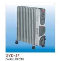 Oil filled radiators Manufactures