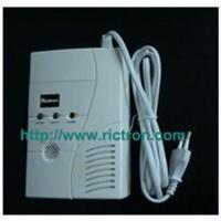 China 220VAC + 9VDC Carbon Monoxide Detector on sale