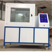 ASTM C411-82  Maximum Operating Temperature Test Device For Thermal Insulation Material Manufactures