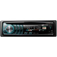 Newest style car CD player with FM\USB\SD\AUX Manufactures