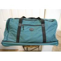 China Outdoor Gear X-Large 37 Long Rolling Duffle Bag-polyester trolley travel luggage on sale