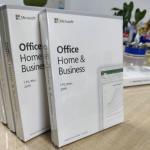 100% Original 2019 Microsoft Office Retail Box KEY Code Licence COA Sticker DVD Flash Manufactures