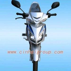 110cc Cub with EEC