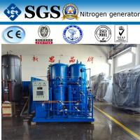 Heat Treatment High Purity PSA Nitrogen Generator / High Pressure Nitrogen Generator Manufactures