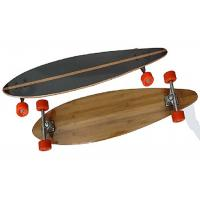 Adults And Kids Canadian Maple Skateboards with PU Cushion 40