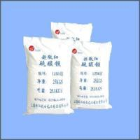 Barium Sulfate (Natural & Sythetic) for Paints, Coating Manufactures