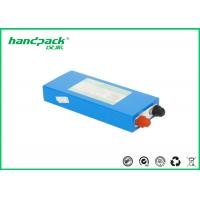 3.2V 20Ah Prismatic Lithium Ion Battery , LiFePO4 Prismatic Cells With 2000 Lifetimes Manufactures