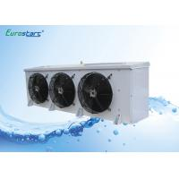 Buy cheap 30KW Blast Freezer Cold Room Evaporator Steel Plate With Plastic Spray from wholesalers