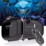 Universal high quality 3d vr glasses Virtual Reality 3D VR Glasses VR 3d Glasses For Smart Manufactures