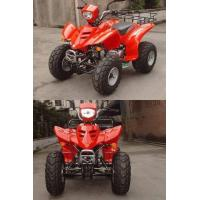 China EEC 110cc ATV on sale