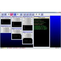 Automatic Gas Chromatography Software Control Program For Gas Analysis Manufactures