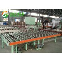 High Strength Ceiling Tile Mineral Wood Board Production Line Manufactures