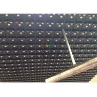China P16 Outdoor LED Display Module 8000 cd / sqm Brightness Static Constant Current on sale