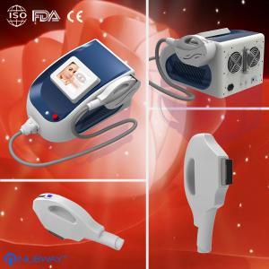 Wrinkle / Age Spot IPL Laser Machine , Portable IPL Beauty Machine Manufactures