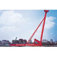 China Hammer Pile Driver Equipment/ Drop Hammer Machine for Drilling Pile Construction on sale