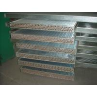 copper tube exchanger for bus air-conditioner Manufactures