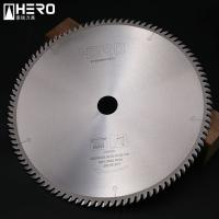 305mm 100T Wood cutting Silent Circular Saw Blade For Hard Wood Manufactures